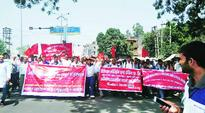Trade unions in NCR prepare to join nationwide strike today