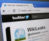 WikiLeaks Accuses Google of Handing Over E-Mails to US