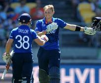 World Cup 2015: Root's ton lifts England to 309-6 against Sri Lanka