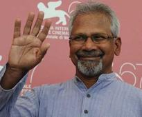 Contrary to rumours Mani Ratnam is fit, visited ...