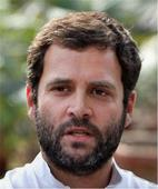 Rahul Gandhi: Extend session to pass more anti-graft Bills