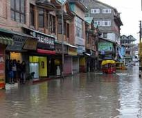 Kashmir Live: Weather relents in Srinagar; floods claim 17 lives in the Valley