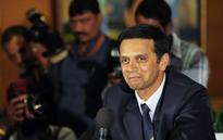 Young Indian Batsmen Not Bad Players of Spin Bowling, Feels Rahul Dravid