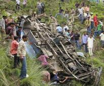 16 killed in Meghalaya accident