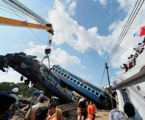 Utkal Express derailment: No proof of terror angle yet, says UP police