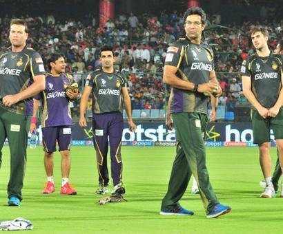 IPL: Kolkata face biggest mental hurdle ahead of home stretch