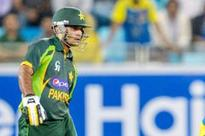 Gul in as Pakistan bat in third ODI