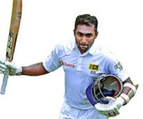 Fitting Jayawardene farewell on cards as SL sniff victory