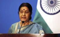 Lalit row: AAP demands sacking of Sushma