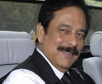 Sahara chief Subarata Roy lodged in Kukrail forest guest house under police custody