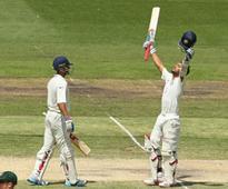Kohli-Rahane's 262-run stand delights before India ...