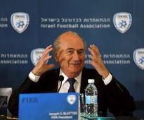 The best news for ages: Reactions to Sepp Blatter's decision to resign as FIFA president