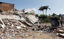 Survivor Rescued 13 Days After Deadly Ecuador Quake