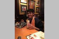11-Yr-Old Indian-American Genius Graduates With Three Degrees