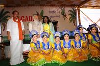 Prime Minister attends Ugadi celebrations in the Capital