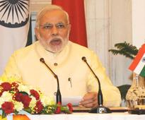 Democracy is our commitment and a great legacy, says Modi