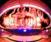 Asian Games: Dazzling opening ceremony kicks off 17th Asiad