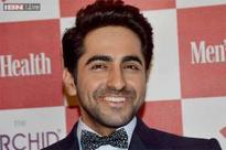 Film industry is open to outsiders: Ayushmann Khurrana
