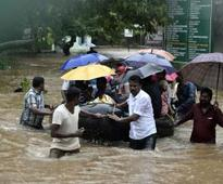 Chennai uses Twitter to fight back against torrential rains