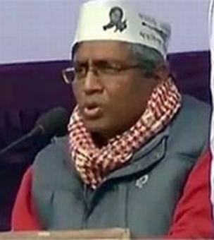 AAP to 'carefully consider' President's 'populist anarchy' remark