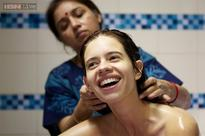 Kalki Koechlin: Used wheelchair for 2 months during 'Margarita, with a Straw'; wanted to feel ...