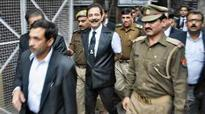Subrata Roy requests SC to put him in Tihar guest house