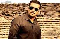 Salman Khan becomes the first Bollywood actor to make seven Rs 100 crore films in a row