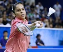 Saina Nehwal, K Srikanth Enter Semis of BWF Superseries Finals