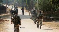 12 jawans injured in accidental explosion inside Army camp