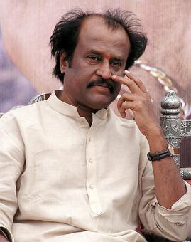 All good changes can be expected if Rajini joins politics: Wife