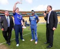 World Cup: England to Bat First Against Sri Lanka