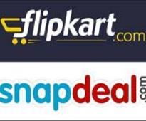 Flipkart's Sachin Bansal takes pot shots at Snapdeal via Twitter