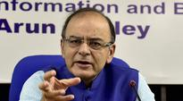 GST, land bills priorities for next House session: Arun Jaitley