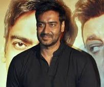 Ajay Devgn balances action with romance in Action Jackson