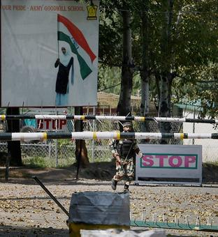 'Guides' reveal Uri terrorists came from PoK camp