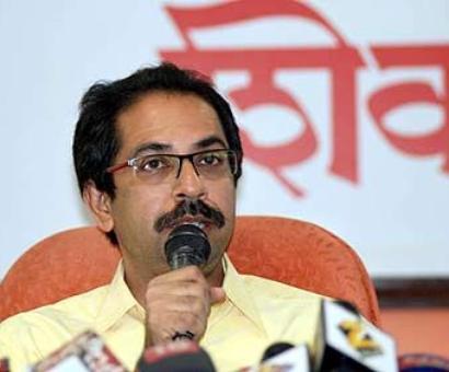 Mumbai mayor, next CM will be from Shiv Sena: Uddhav