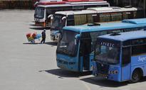 Bus strike called off in Karnataka after wage hike