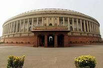 All-party meet ahead of Parliament's Winter Session