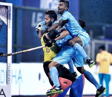 Sports Shorts: India face Olympic champs Argentina in HWL semis
