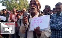 A Small Village In Uttar Pradesh Makes A Big Election Pledge