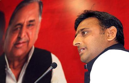 Is Akhilesh stepping down as SP president?