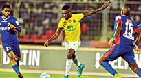 Indian Super League: Kerala Blasters FC rally past FC Goa