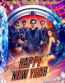 'Happy New Year' (HNY) Box Office Collection: Shah Rukh Starrer Takes a Flying S