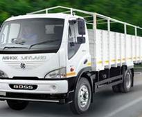 Ashok Leyland Q1 Loss Narrows to Rs 48 Crore