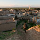 Blast in Syria kills top al Qaeda commander