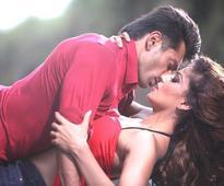 Bipasha Basu sheds weight to look sensuous in 'Katra'