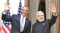 India inks nuclear pact with US