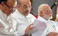 PM Modi holds high level meeting with Amit Shah, Jaitley
