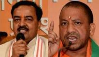 BJP to face divided Opposition in bypolls from Yogi and Maurya's seat