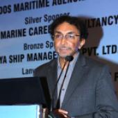 India Ship Management Summit 2015-New